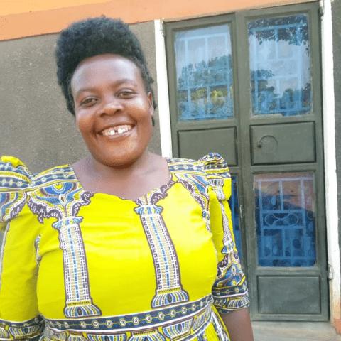 Tr Namuyimbwa Annet