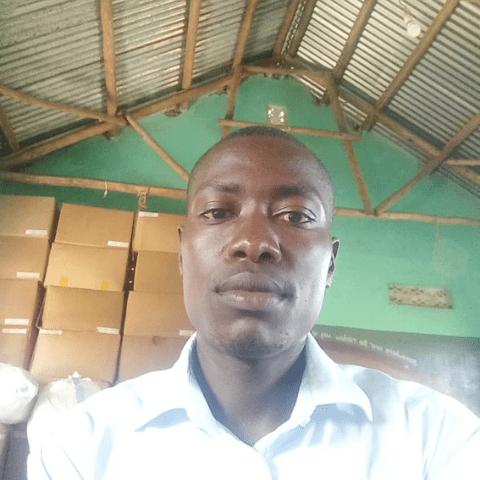 Tr Kiseka Gerald